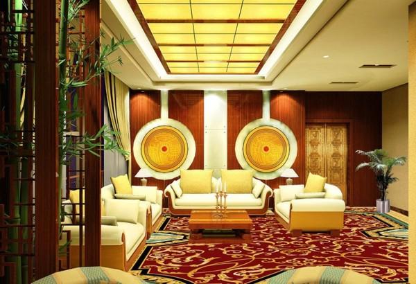 Phòng khách hợp phong thủy