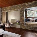 Vật liệu xây dựng đá trang trí tường