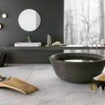 Phòng tắm đẹp, hiện đại từ Neutra