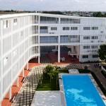 Thiết kế trường học đoạt giải kiến trúc thế giới