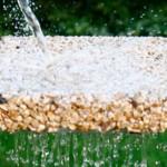 Vât liệu gạch thoát nước Secoin