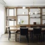 Thiết kế nhà với nội thất đương đại