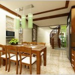 Thiết kế phòng ăn hợp phong thủy