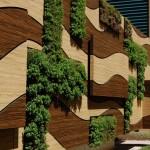 Kiến trúc xanh trong bệnh viện