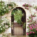 24 hướng cổng tốt theo phong thủy