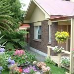 Tạo ra một sân vườn đẹp mà ít cần chăm sóc, bảo quản