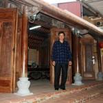 Thực hư ngôi nhà gỗ gỗ sưa giá trăm tỷ đồng