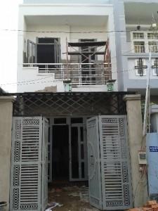 Nhà Anh Nguyễn An Cư số 840/88/8 đường Hương Lộ 2, P.Bình Trị Đông, Q. Bình Tân