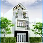 Thiết kế nhà đẹp giá rẻ