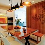 Nhẹ nhàng sắc thu trong thiết kế nội thất
