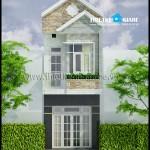 Gói thiết kế nhà nhỏ giá rẻ