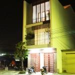 Tư vấn thiết kế nhà phố hiện đại 3 tầng