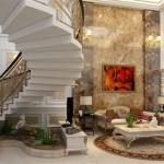 Thiết kế cải tạo nội thất nhà phố 3 tầng