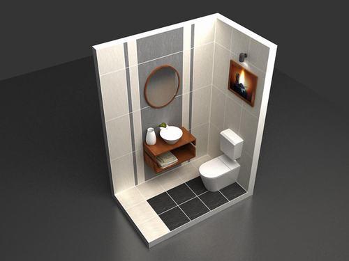 thiet ke wc