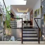 Ý tưởng trồng cây xanh trong nhà