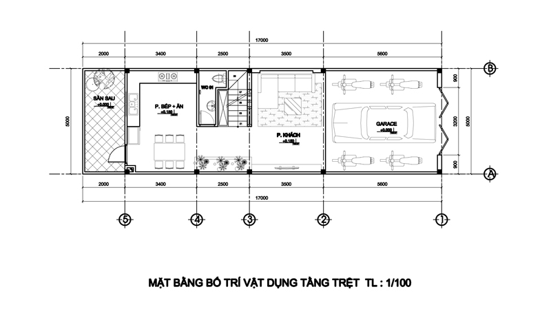 MAT BANG BO TRI TANG TRET