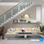 Những lưu ý khi thiết kế cầu thang trong nhà ở