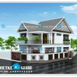 Tư vấn lựa chọn thầu xây dựng nhà