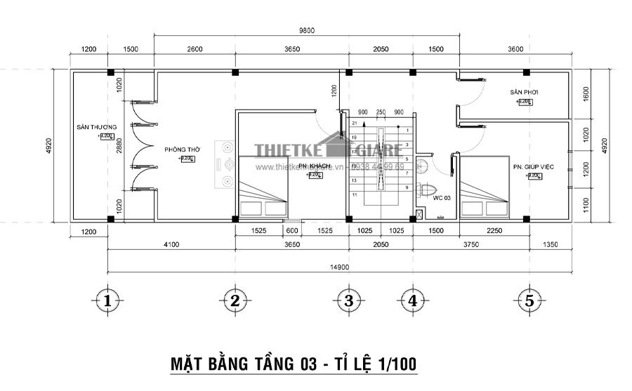 mat bang tang 3