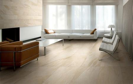 Sàn gỗ sáng màu là lựa chọn tốt với những căn nhà thiếu sáng